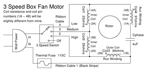 ceiling fan schematic wiring diagram get free