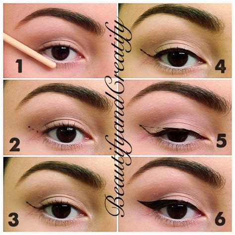 Beautistyle Eyeliner 10 eyeliner hacks every should