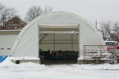 Canvas Sheds by 30 X40 X15 Commercial Truss Canvas Shelter White Nw Quality Sheds