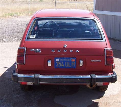 honda 3 door hatchback 1978 honda civic cvcc 3 door hatchback