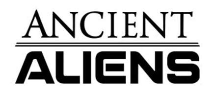 ancient aliens trademark  ae television networks llc