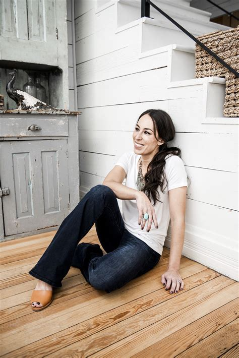 joanna gaines magazine joanna gaines if i could tell the younger generation
