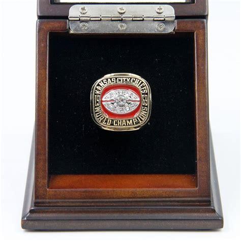 nfl mega fan quiz nfl 1969 super bowl iv kansas city chiefs chionship