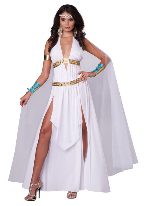 Stylish Costume Of The Day Goddess by S Glorious Goddess Costume