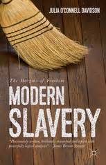 book review modern slavery the margins of freedom oxford law faculty