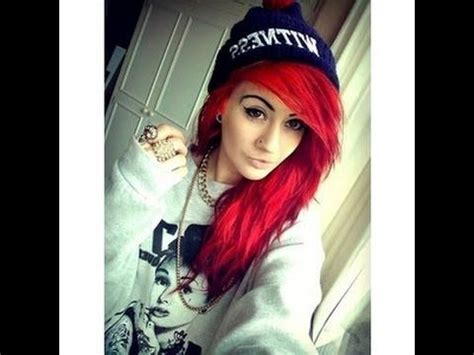 the swag hairdo swag hairstyles youtube teenage girls pinterest