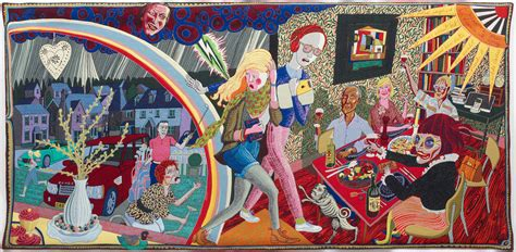 Grayson Perry Vanity Of Small Differences grayson perry s the vanity of small differences at bmag