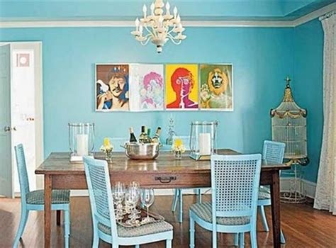 funky dining room ideas 15 lively colorful dining room design ideas rilane