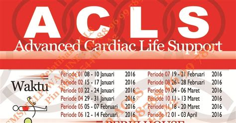 0817 0825 883 Jadwal Kursus Ekg Perki Semarang 2018 seminar kursus kedokteran acls ekg anls anccs ppgd hiperkes konselor laktasi