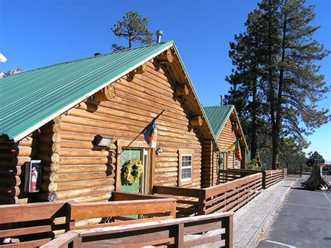 Mt Charleston Cabin by Mount Charleston Lodge And Cabins Flickr Photo