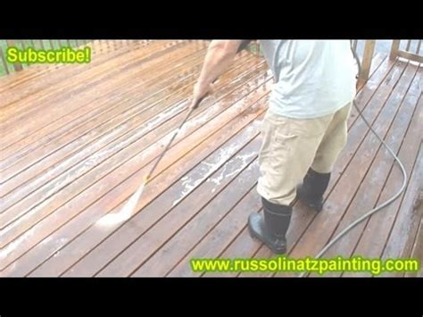 best way to remove paint from hardwood floors diy stripping sanding staining deck part 2