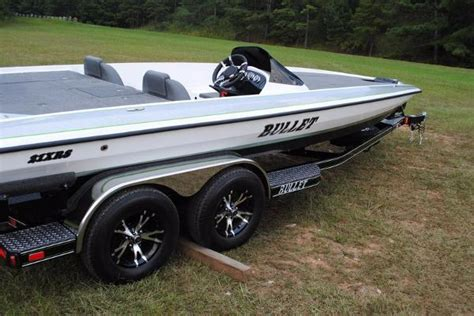bullet boats sale boatsville new and used bullet boats