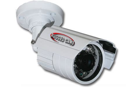 low cost infrared security