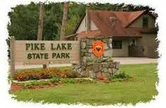 Pike Lake State Park Cabins by The World S Catalog Of Ideas