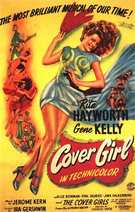 cover girl 1944 classic movie review nancy girl sun matinee cover girl 1944 glamorous