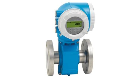 misuratore di portata elettromagnetico proline promag p 300 misuratore di portata