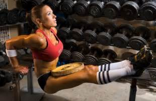 dips to add mass and increase strength in