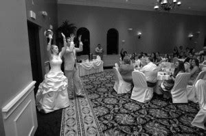 Wedding Intro Songs by Wedding Reception The Grand Entrance Intro Albany