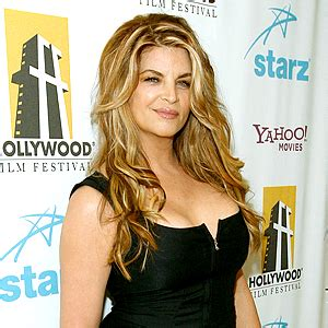 does kirstie alley have hair extensions quot other quot hair i ve always admired longing 4 length