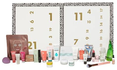 beauty advent calendars 2018 40+ of best, from charlotte