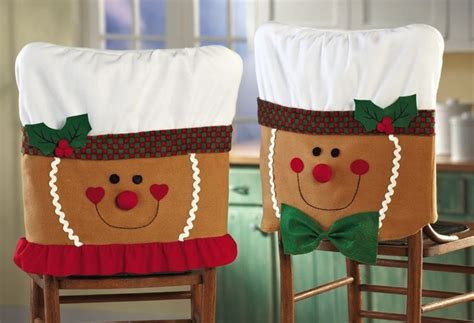 dining room chair cover pattern christmas holiday chair cover pattern christmas time