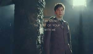 Badwolf the day of the doctor i don t know why i make depressing gifs
