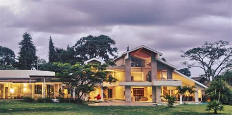 Top 25 Kenya?s Most Luxurious Houses: A Rare Inside Look