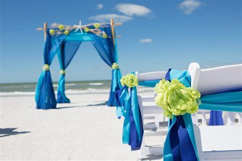 Florida Beach Wedding and Event Decor Rental   Perfect