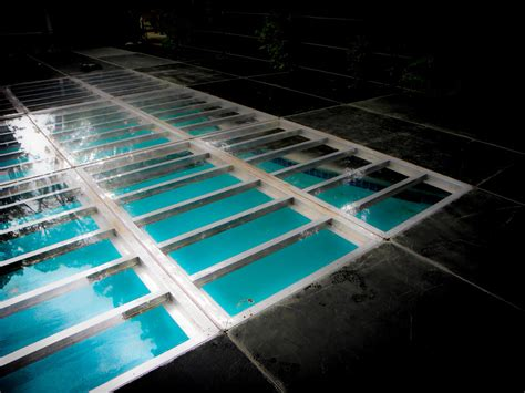 Pool Cover Floor by Pool Cover Rental By Waltz On Water