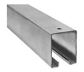 Barn Door Rail Kit Track Hangers Amp Sliding Doors Stanley Hardware