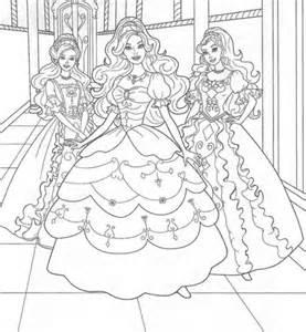 Flowers Castle Rock Co - barbie movies images barbie coloring pages hd wallpaper