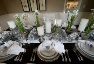 Dining Room Table Setting Ideas Top Centerpiece Ideas For This