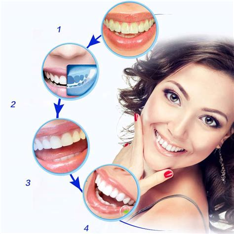Pemutih Gigi Ultra Whitening 3d Teeth Strips 14pcs 1 pemutih gigi ultra whitening 3d teeth strips 14pcs