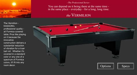 how much is a slate pool table worth how much are 9 commercial kasson pool tables worth