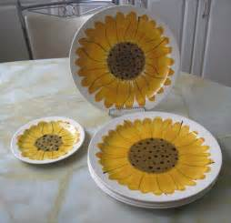 Sunflower Kitchen Accessories Sunflower Kitchen Decorating Ideas 187 Home Design 2017