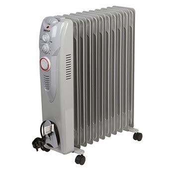 oil filled radiator  timer  uk home heating