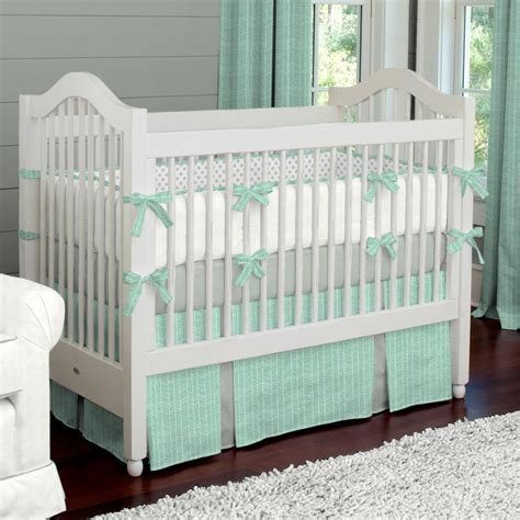 Brown Crib Bedding Sets by Turquoise And Brown Crib Bedding Sets 10 Pcs Princess
