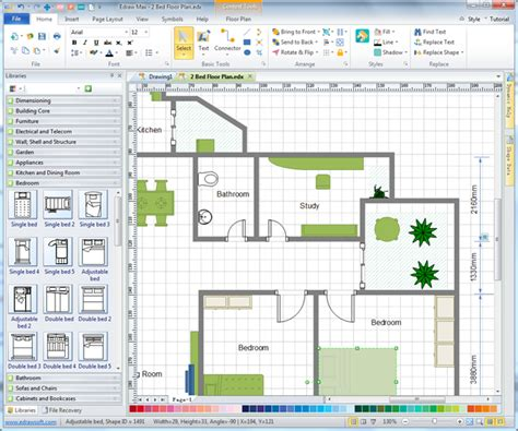Real Estate Floor Plan Software | floor plan tool for real estate ads