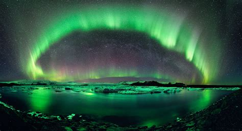 Chasing The Northern Lights Iceland Where To See Lights