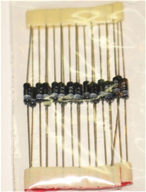 ma856 diode 10 pack ba100 diode black glass