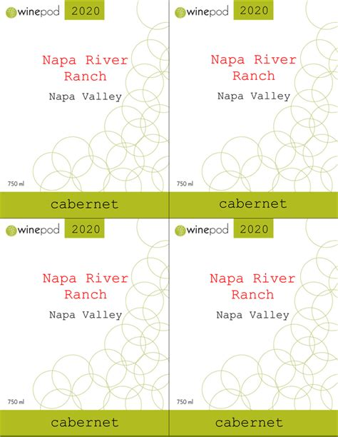 wine label template word wine label template make your own wine labels