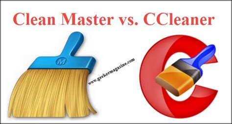 ccleaner vs clean master vs ccleaner which is best for your pc