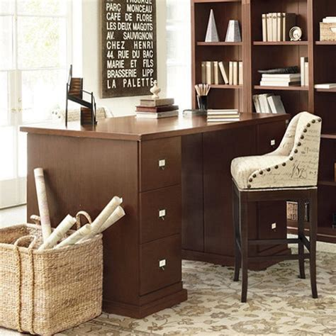 original home office project height partners desk