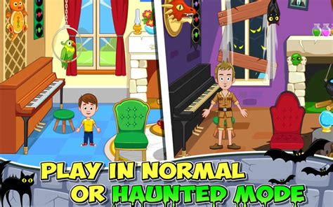 haunted house app my town haunted house teachers with apps