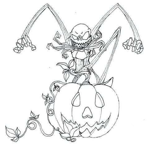 skellington coloring pages 20 free the nightmare before coloring pages to print