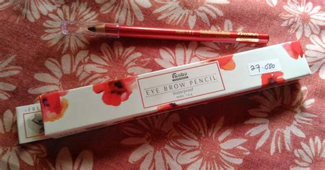 Review Pensil Alis Fanbo battle review fanbo fantastic eyebrow pencil brown vs fanbo gold eyebrow pencil brown vs