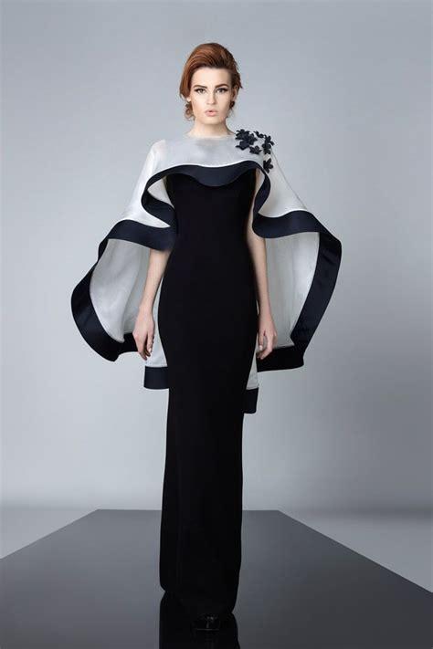 best 25 black white dresses ideas on black