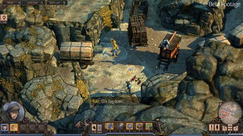 Kaset Ps4 Shadow Tactics Blades Of The Shogun premi 232 re vid 233 o de gameplay pour shadow tactics blades of the shogun jvfrance