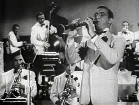 1930 swing music artists benny goodman the big bandstand with steve