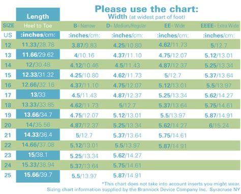 nike shoe size guide new calendar template site